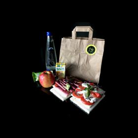 "Lunch Bag ""Upgrade"""