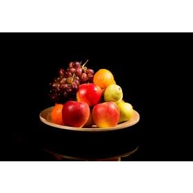 Obstkorb für 10 Personen