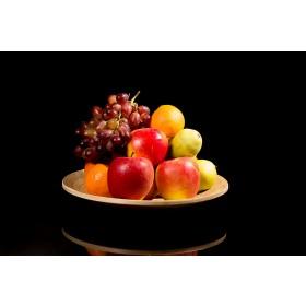 Obstkorb für 5 Personen