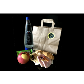 "Lunch Bag ""Basic"""