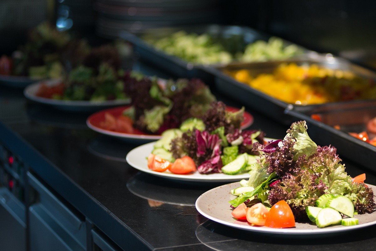 Salat Counter